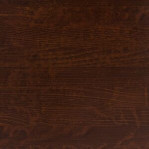 Oak Veneer Table Top - Dark Walnut Colour
