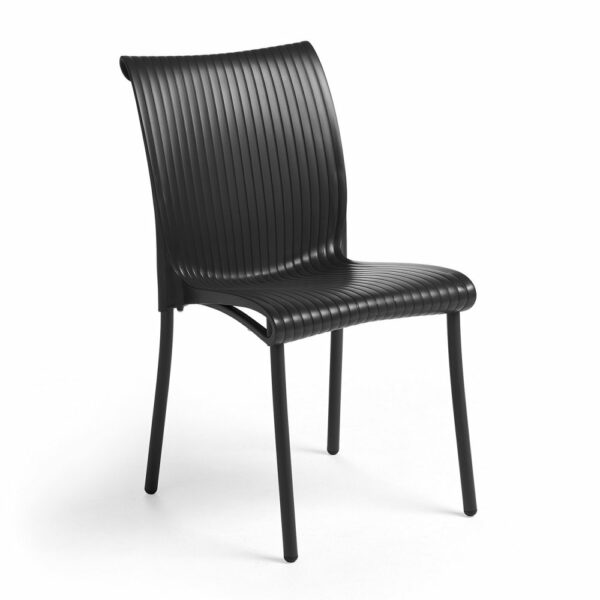 NARDI Regina Chair - Charcoal