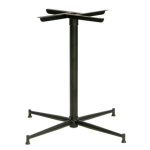 Tasman 590 Table Base - Black