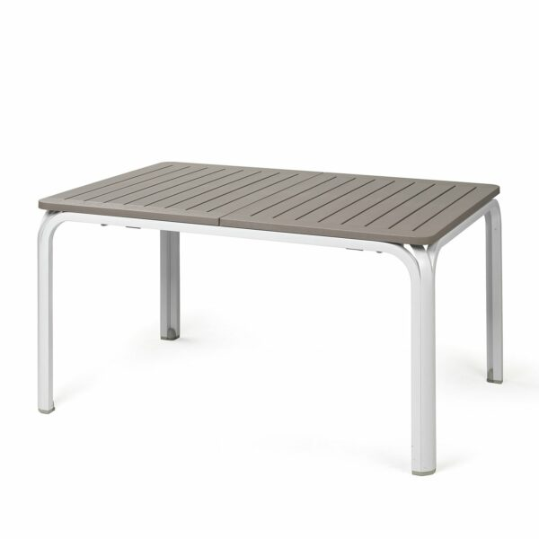 Alloro Extendable Outdoor Dining Table