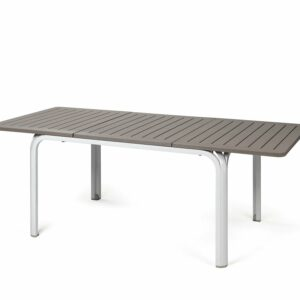 Alloro Outdoor extendable dining table