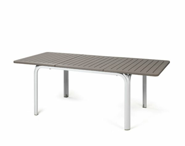 Alloro Outdoor extendable dining table NZ
