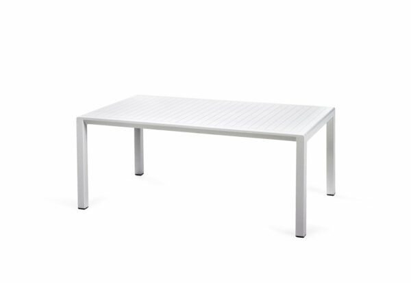 White Aria Outdoor Coffee Table