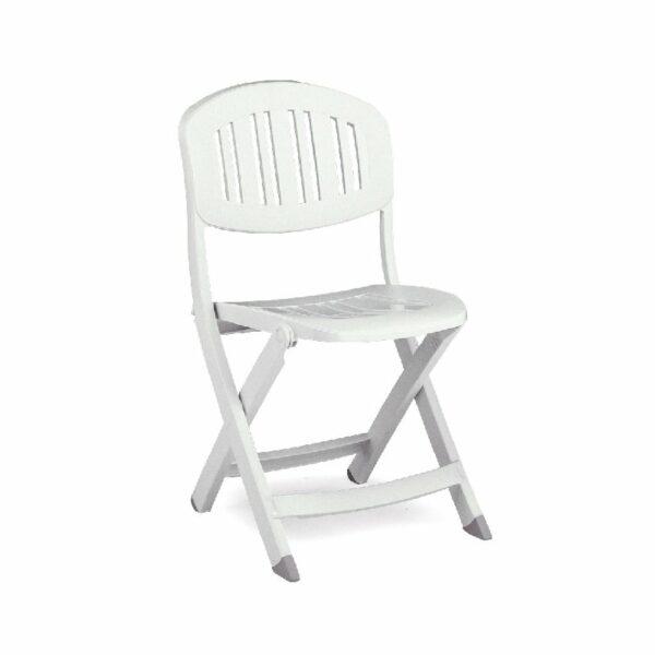 Capri Folding Outdoor Chair