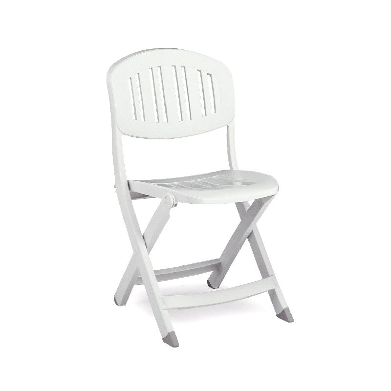 Capri Folding Outdoor Chair