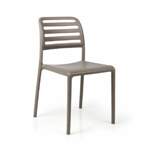 Costa Bistrot Chair - Taupe