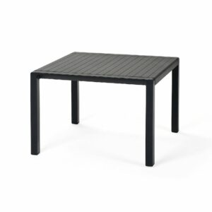 Aria Coffee Table 60 - Charcoal