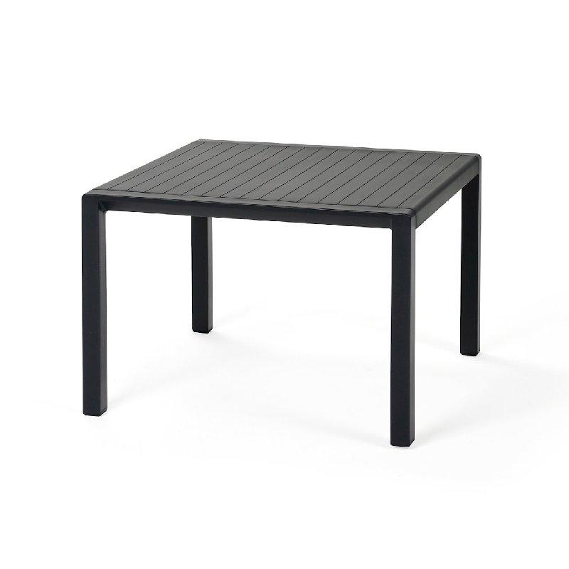 Adjustable Coffee Table Nz: Aria Coffee Table 60 - Charcoal