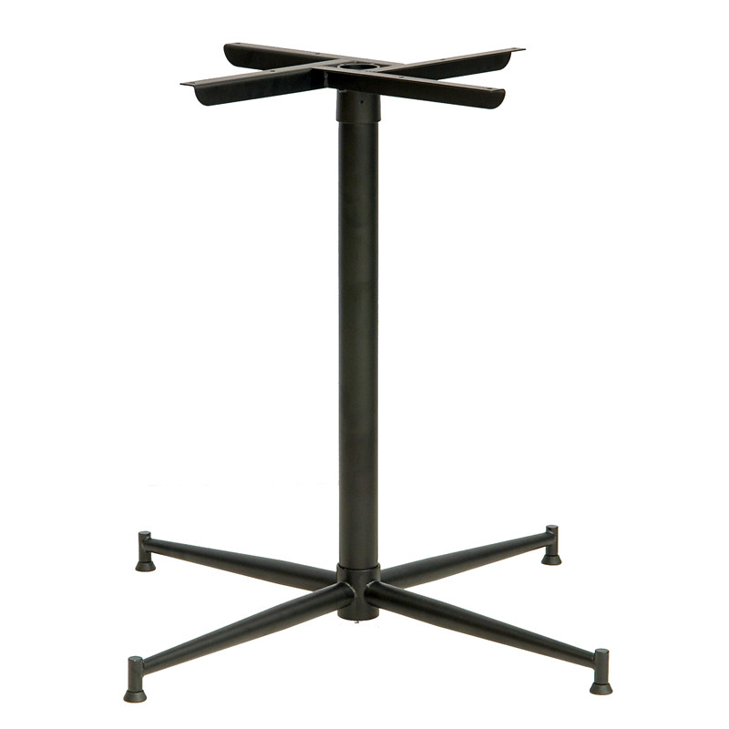 Tasman 480 Table Base - Black