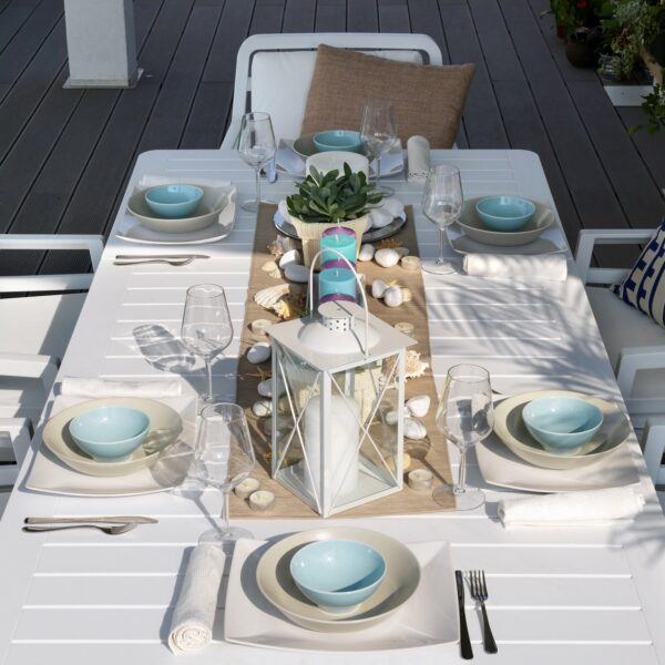 aria-alloro-7-piece-white-outdoor-dining-set-nz