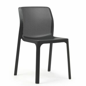NARDI Bit Chair - Charcoal