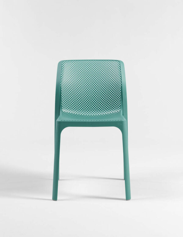 NARDI Bit Chair in Spearmint