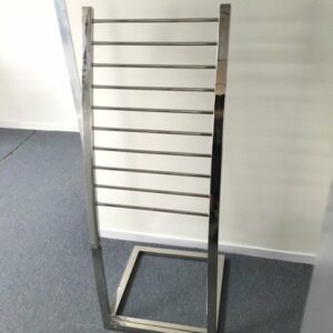 Magazine Stand / Rack NZ - Small