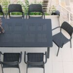 charcoal levante setting from birdseye view