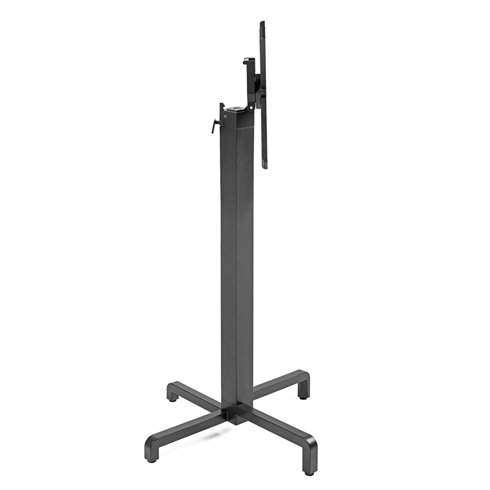 Ibisco Folding Bar Leaner Base – Charocal