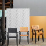 Artica Wicker Dining Chairs & Artica Rattan Dining Chairs – Range of Colours & Styles