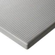 Durel Table Top – Grey