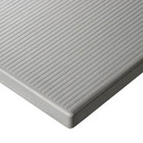 Durel Table Top - Grey