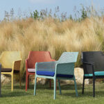 Net Relax Lounge Chair – Colour Range