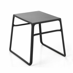 Pop Side Table - Charcoal