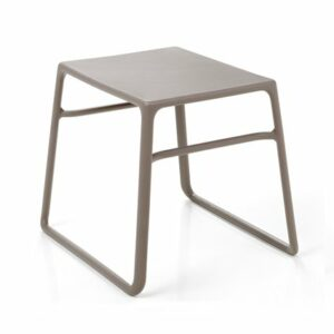 Pop Side Table - Taupe