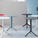 Step Tables Contract Furniture Image – All Colours