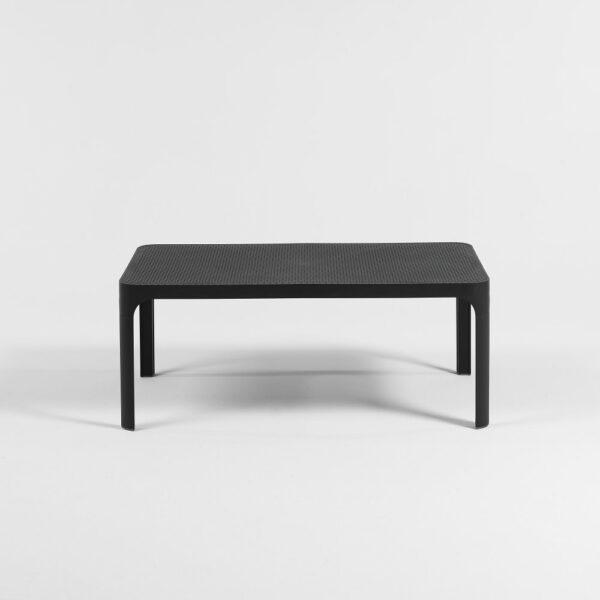 NARDI Net 100 Coffee Table in Charcoal (Showroom)
