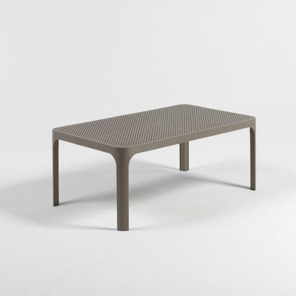 NARDI Net 100 Coffee Table in Taupe (Showroom)