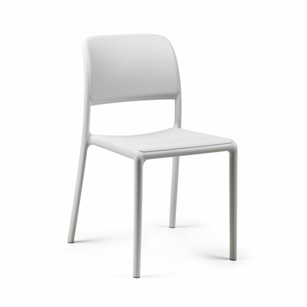 NARDI Riva Bistro Chair - White