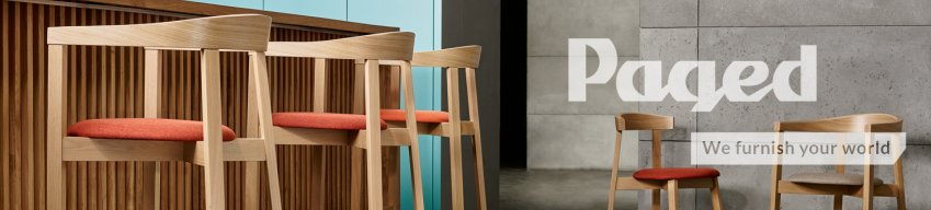 Paged Meble - European Designer Wood Furniture NZ Banner