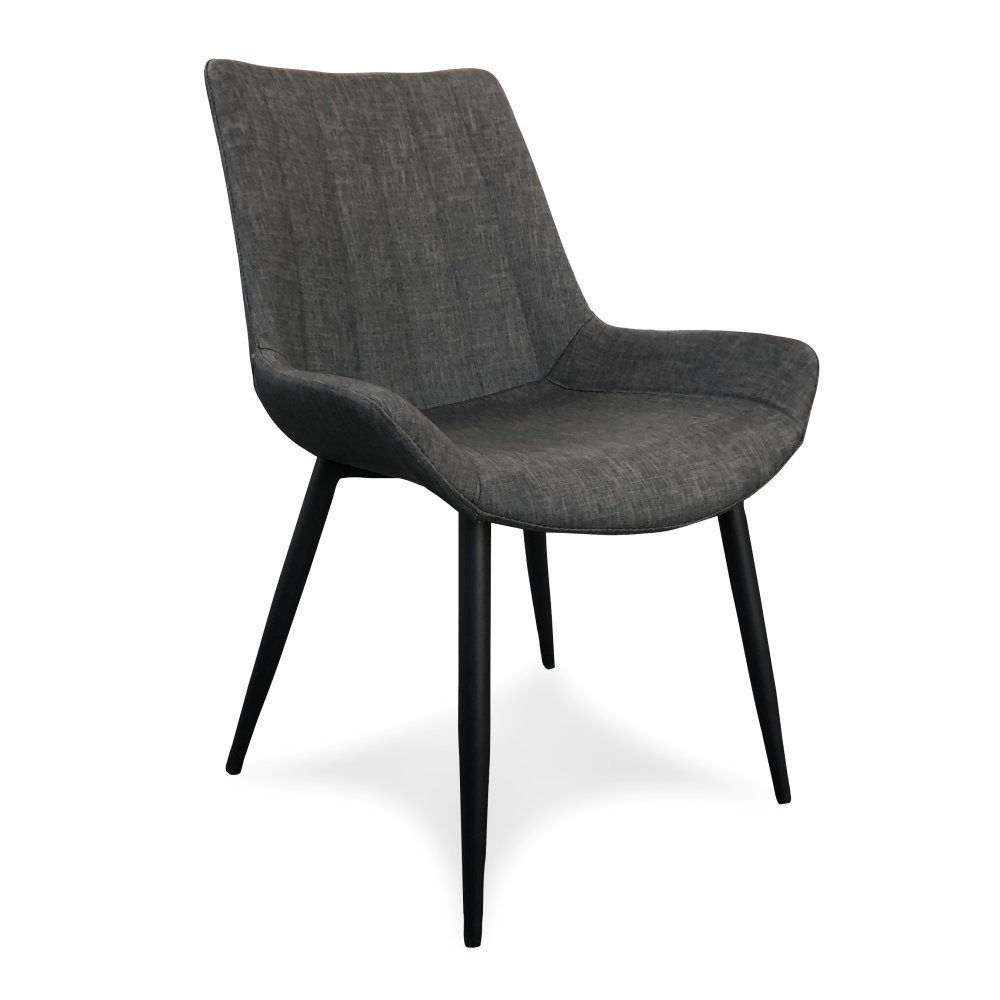Palermo Dining Chair – Grey