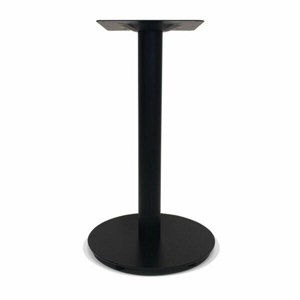 ByDezign Round Plate Table Base Ø430 - Black