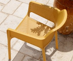 Chairs by Nardi