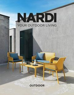 NARDI 2018 OUTDOOR CATALOGUE