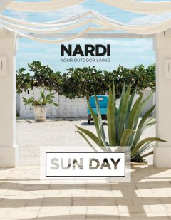 NARDI 2018 SUNDAY CATALOGUE