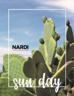NARDI 2019 SUNDAY CATALOGUE