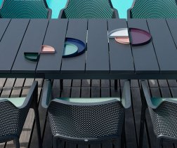 Outdoor Dining Sets by Nardi