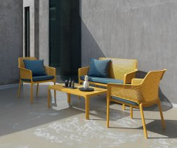 Outdoor Lounge Furniture by Nardi