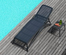 Sun Loungers by Nardi