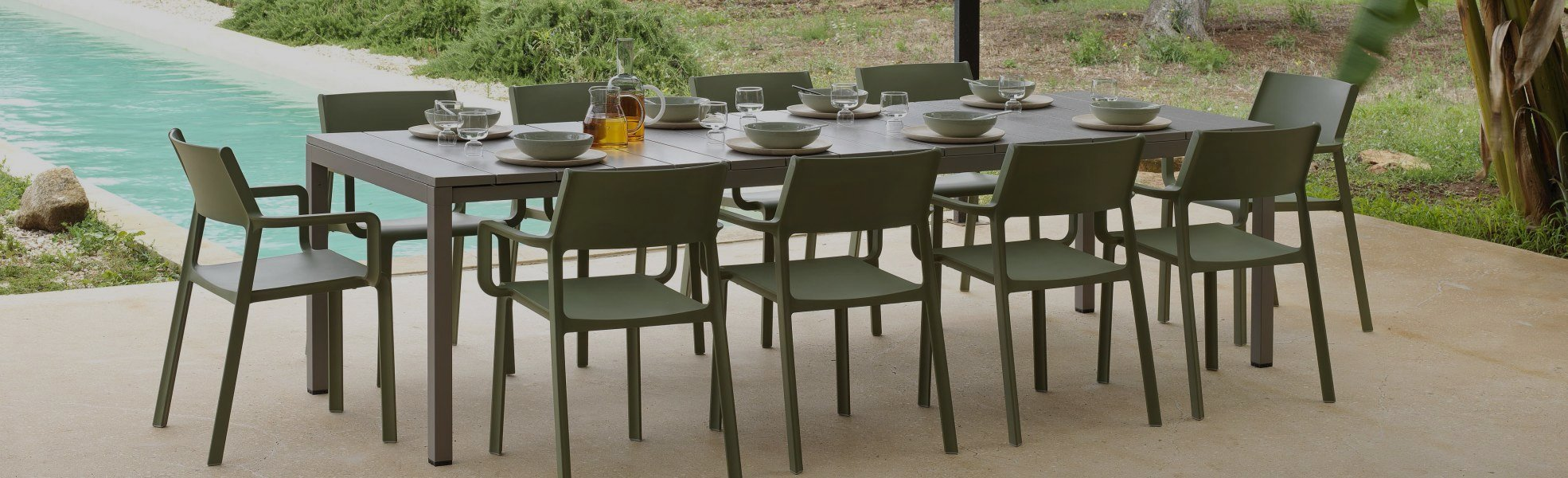 Nardi Patio Furniture.Nz S Best Outdoor Furniture By Nardi Bydezign Furniture
