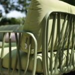 Back View of Komodo 8-Piece Outdoor Lounge Set