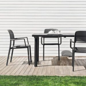 6-Seater Outdoor Furniture Dining Settings