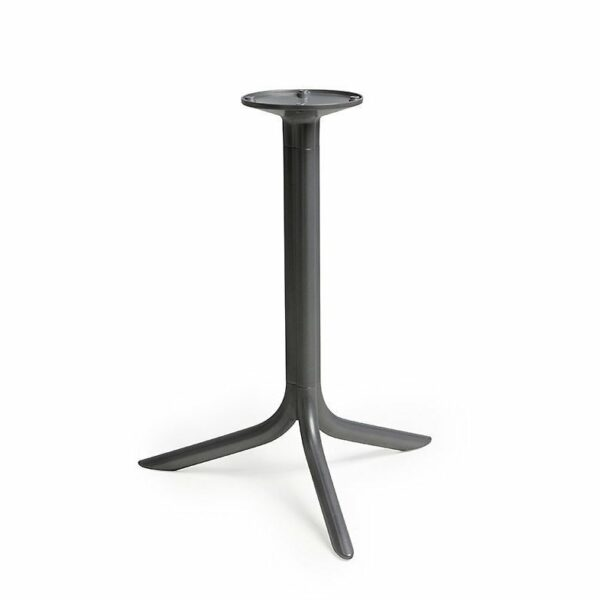 NARDI Break Table Base - Charcoal