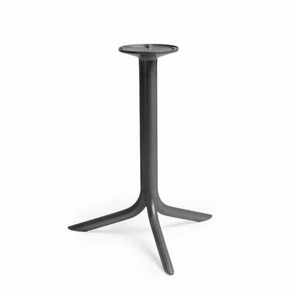 NARDI Break Table Base - Charcoal