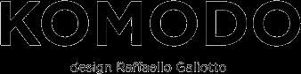 NARDI Komodo Logo