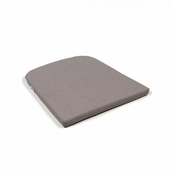 NARDI Net Dining Chair Cushion - Grey (Grigio)