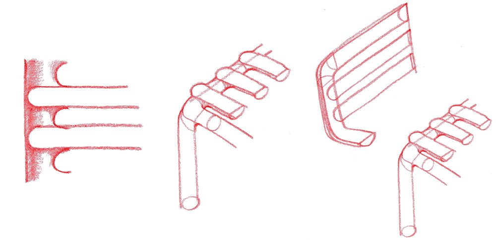 Doga Collection Original Doodlings
